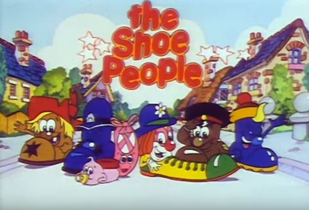 c5bcfb88e6f56 The Shoe People and the mythical episode 4 – World Of Crap