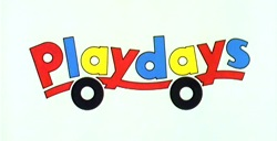 Playdays_Logo