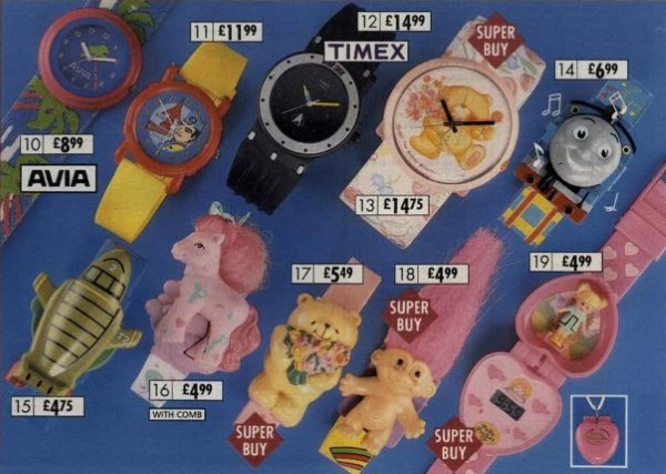 p 90 watches
