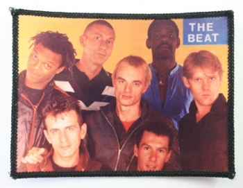 the beat patch