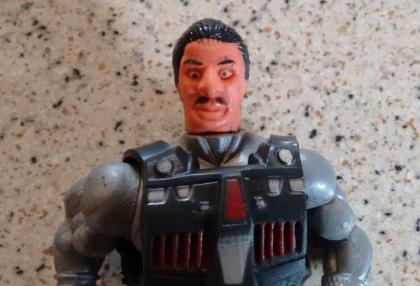 A Chris Kamara action figure and other wonders