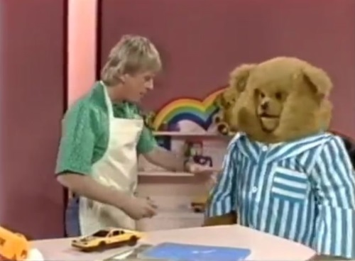 fucking hell bungle