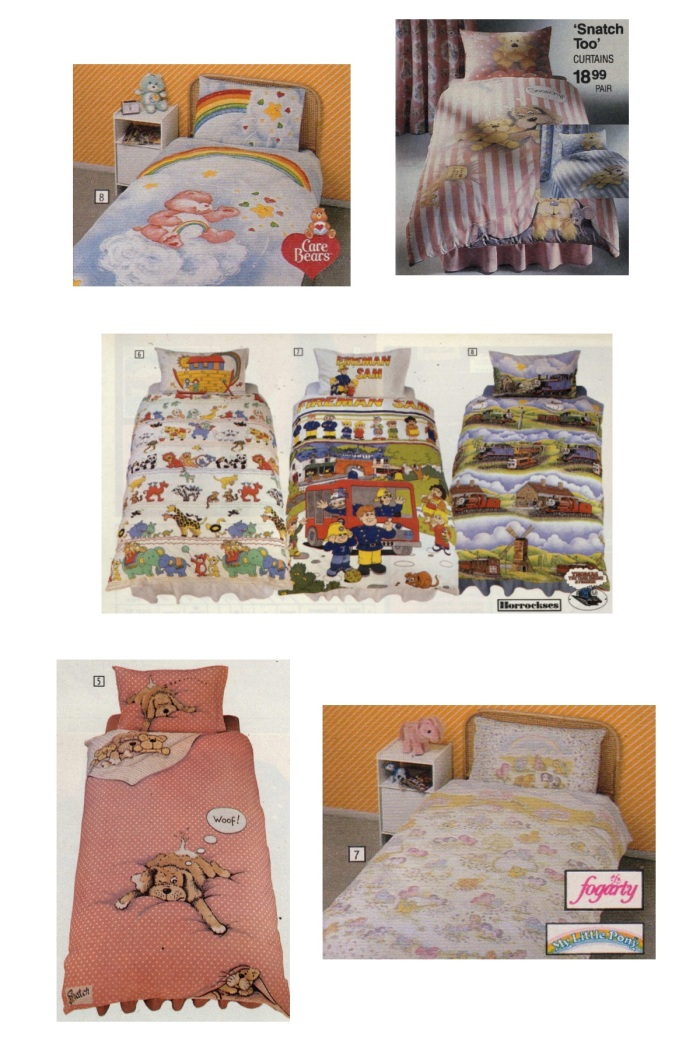 bullied duvet covers