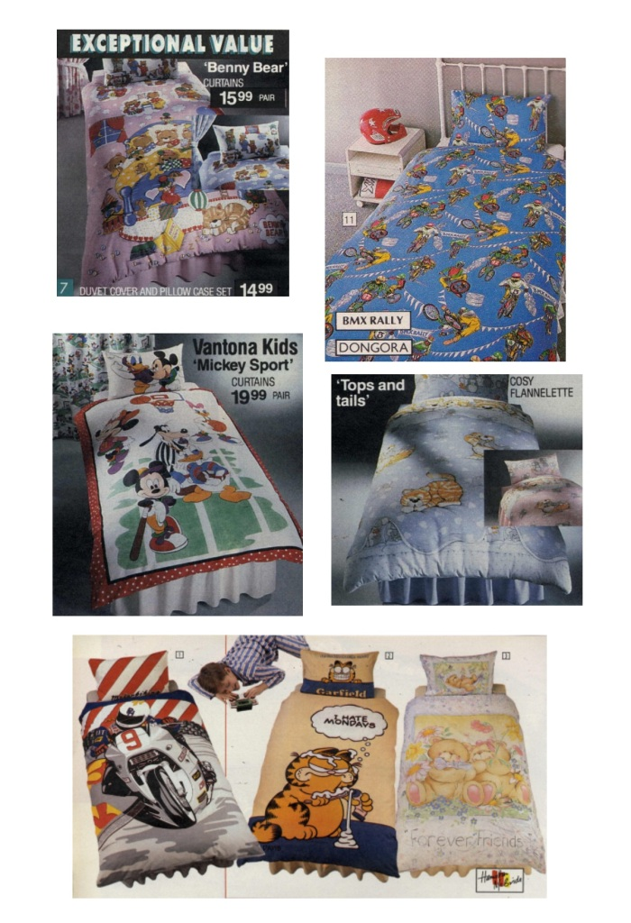 generic duvet covers