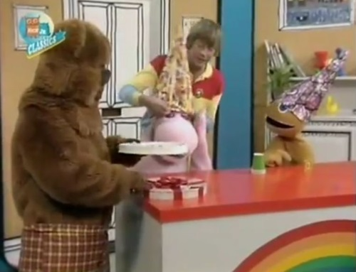 bungle trousers