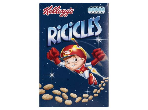 Ricicles