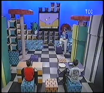 TV shows you've never heard of: The Super Mario Challenge