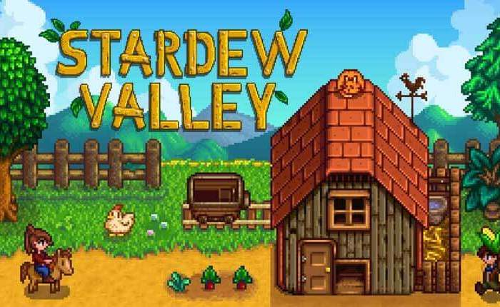 Stardew Valley charity Twitch marathon