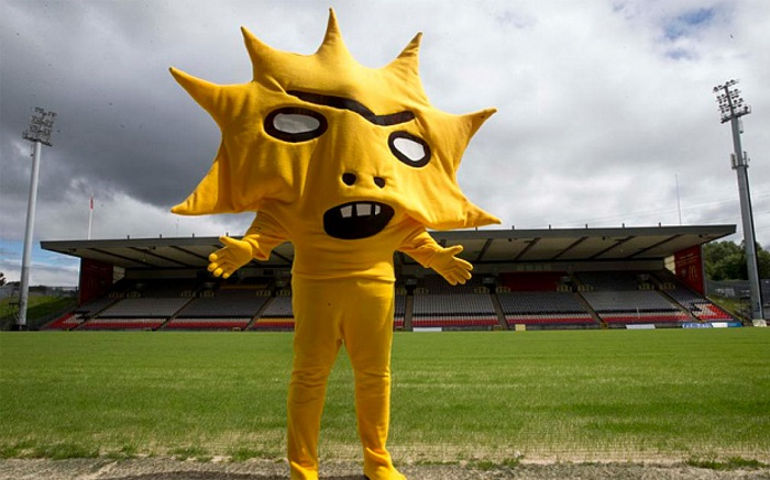 Kingsley Partick Thistle