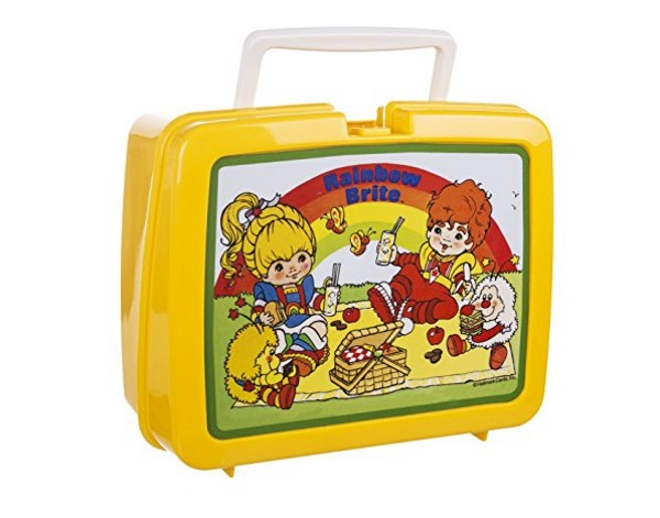 RB lunch box