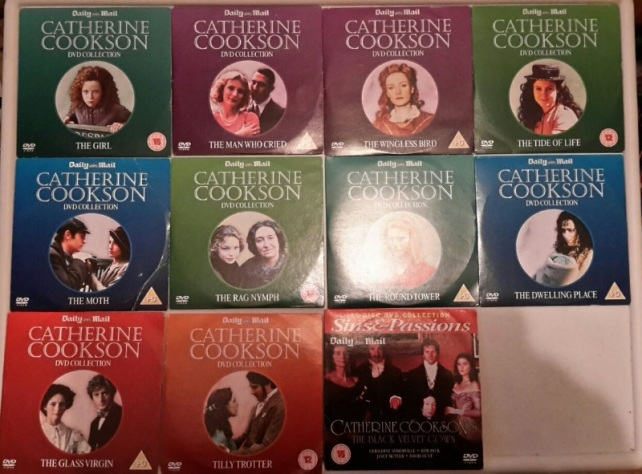 daily mail dvds