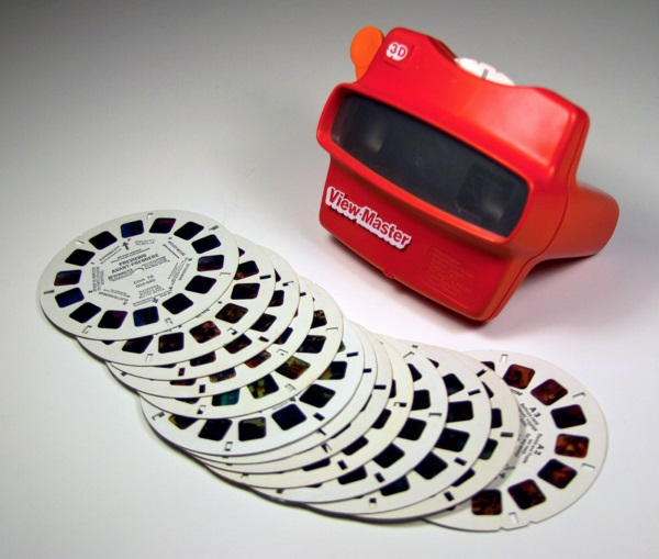 Sasha grey viewmaster