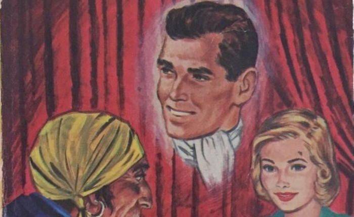 13 stupid Mills and Boon covers
