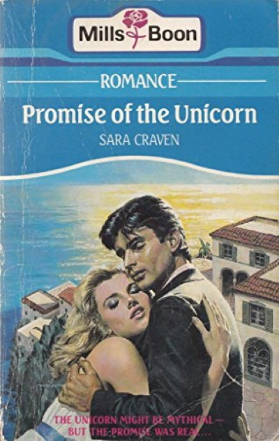 promise of the unicorn