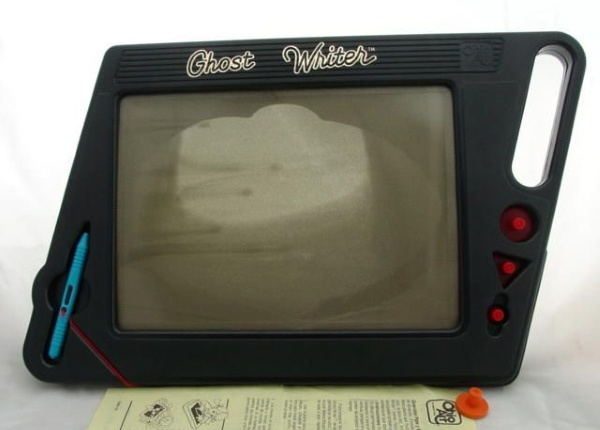 10 toys no one ever remembers
