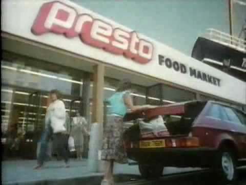 Headaches, He-Man and shoplifting: Your supermarket memories