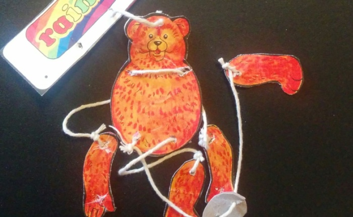 Let's Make A Cursed Bungle Abomination