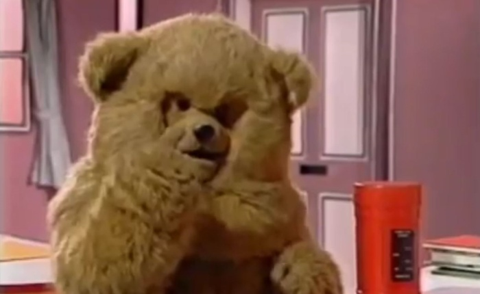 Rainbow episode review: Where in the world is Bungle Bear?
